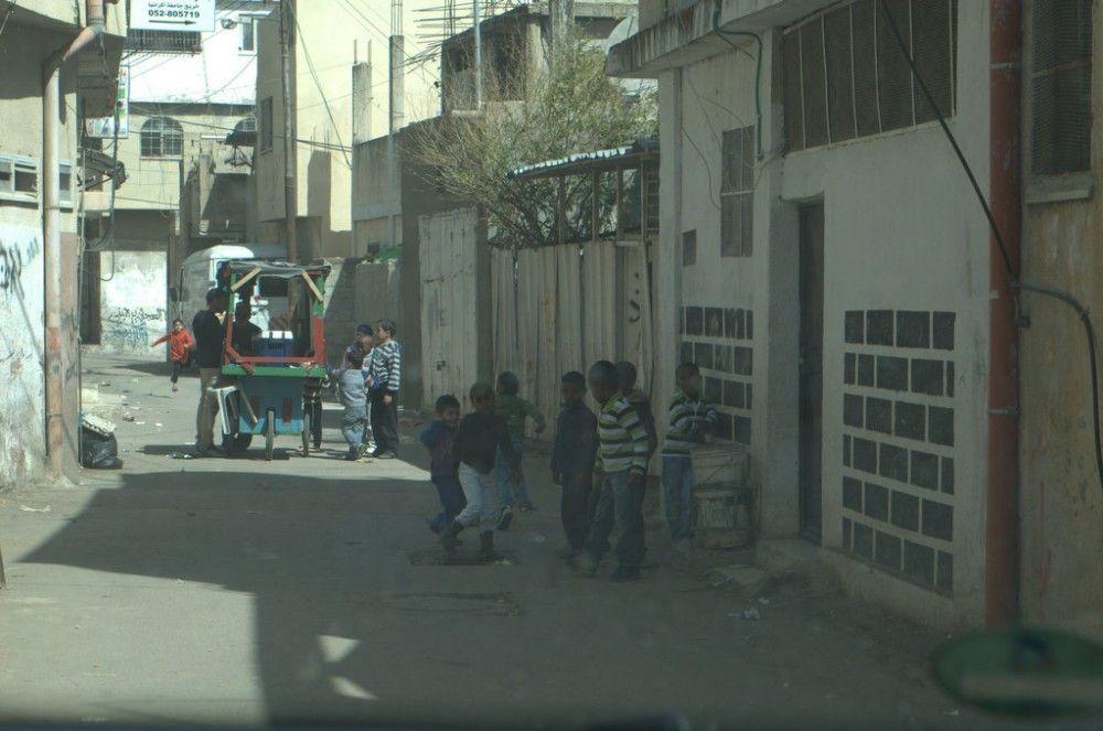 Один мой выходной день проведенный в пути, из Самарии в Палестину и назад, фото 31