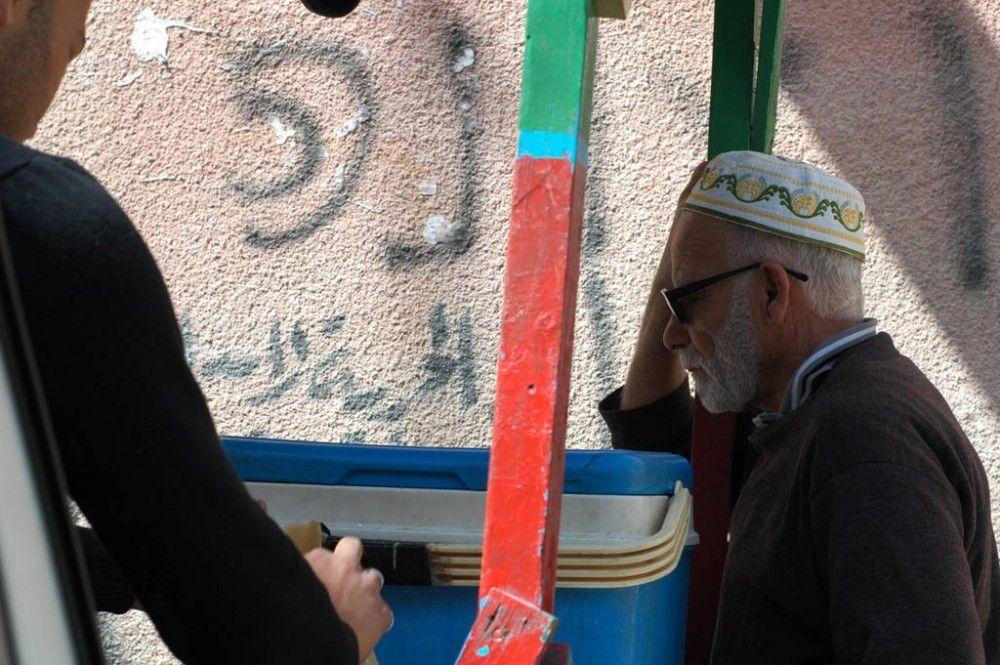 Один мой выходной день проведенный в пути, из Самарии в Палестину и назад, фото 32