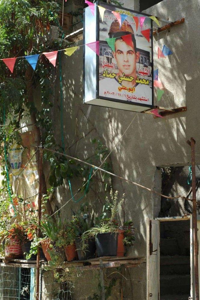 Один мой выходной день проведенный в пути, из Самарии в Палестину и назад, фото 34