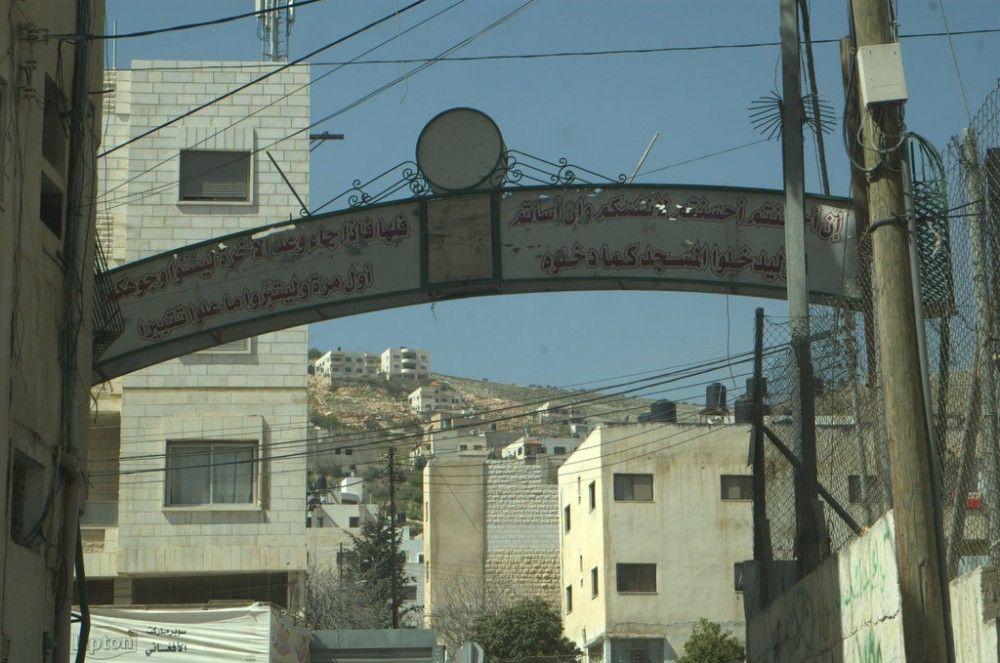 Один мой выходной день проведенный в пути, из Самарии в Палестину и назад, фото 35