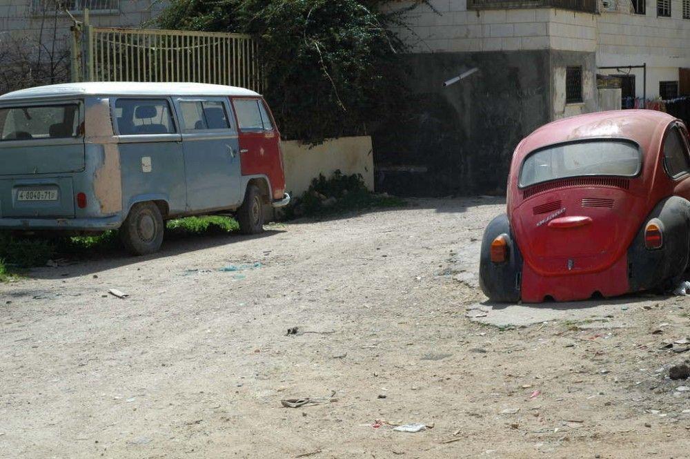 Один мой выходной день проведенный в пути, из Самарии в Палестину и назад, фото 37