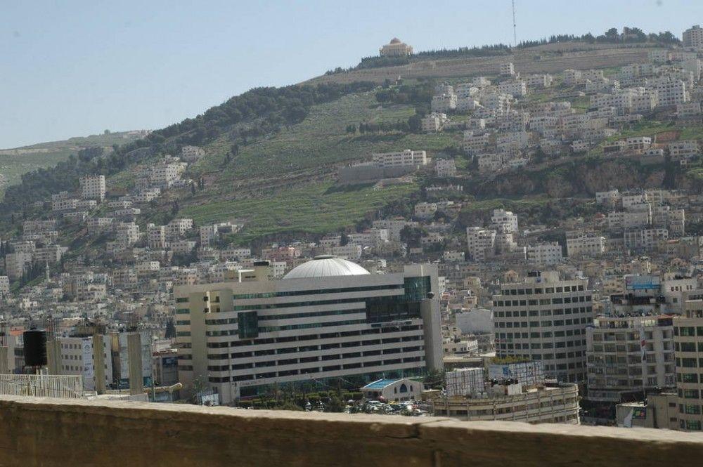 Один мой выходной день проведенный в пути, из Самарии в Палестину и назад, фото 41