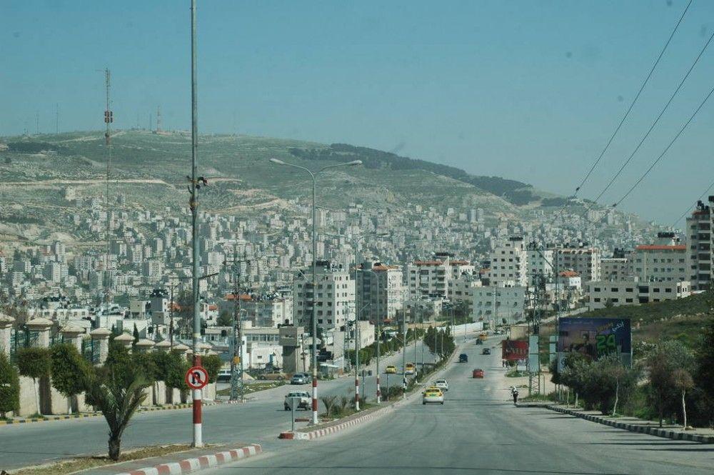Один мой выходной день проведенный в пути, из Самарии в Палестину и назад, фото 45
