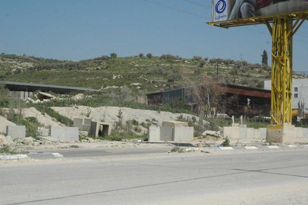 Один мой выходной день проведенный в пути, из Самарии в Палестину и назад, фото 47