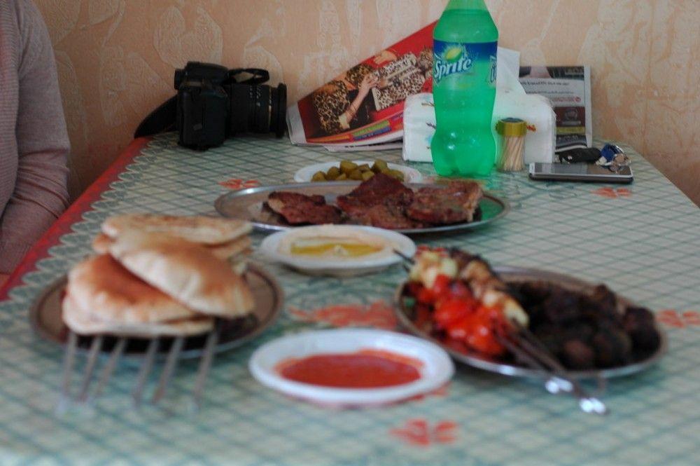Один мой выходной день проведенный в пути, из Самарии в Палестину и назад, фото 54