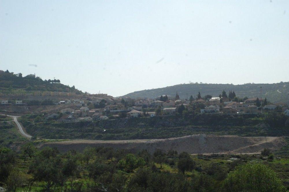 Один мой выходной день проведенный в пути, из Самарии в Палестину и назад, фото 59