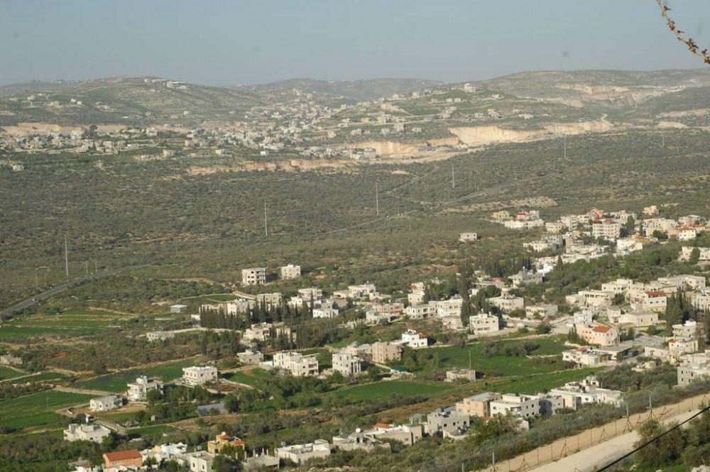 Один мой выходной день проведенный в пути, из Самарии в Палестину и назад, фото 67