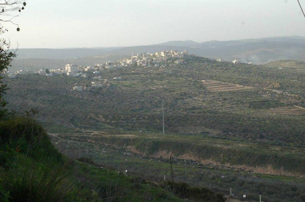 Один мой выходной день проведенный в пути, из Самарии в Палестину и назад, фото 68