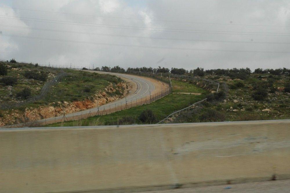 Один мой выходной день проведенный в пути, из Самарии в Палестину и назад, фото 9
