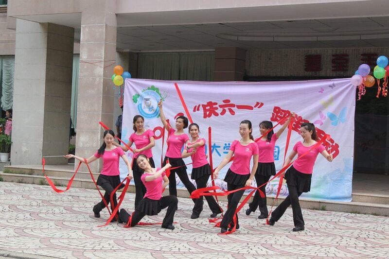 День защиты детей на субтропическом острове Сямэнь, Юго-Восток Китая, фото 11