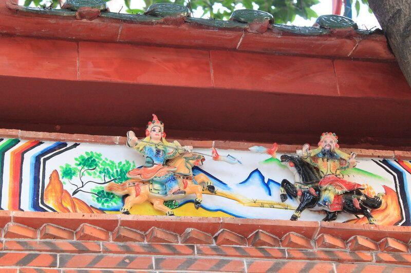 День защиты детей на субтропическом острове Сямэнь, Юго-Восток Китая, фото 47