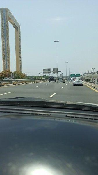 Один рабочий день в пост-карантинном городе Дубае, ОАЭ, фото 18