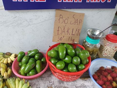 Один день учительницы английского языка в бескарантинном Вьетнаме, фото 12