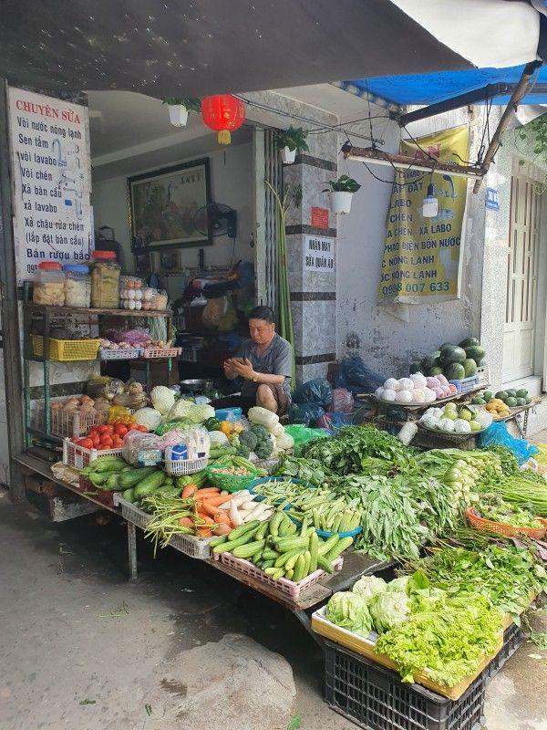 Один день учительницы английского языка в бескарантинном Вьетнаме, фото 14