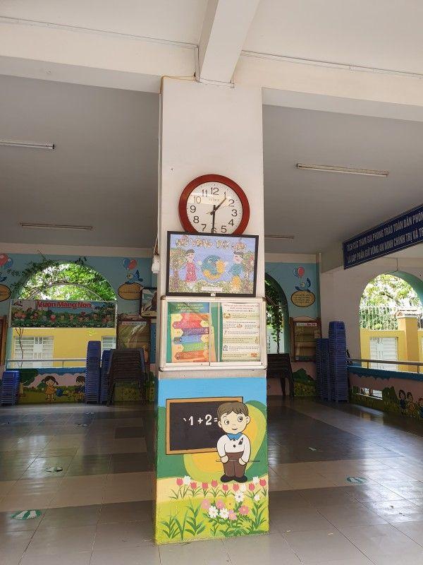 Один день учительницы английского языка в бескарантинном Вьетнаме, фото 20