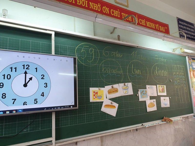 Один день учительницы английского языка в бескарантинном Вьетнаме, фото 21