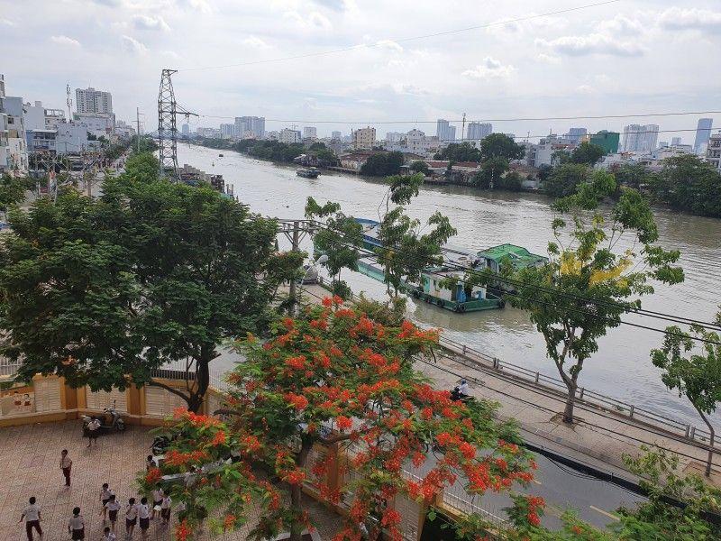 Один день учительницы английского языка в бескарантинном Вьетнаме, фото 23