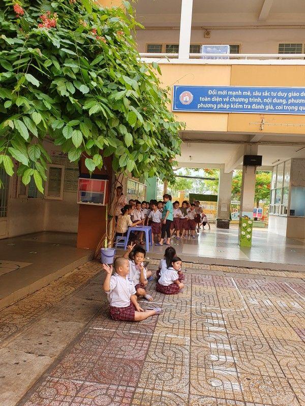 Один день учительницы английского языка в бескарантинном Вьетнаме, фото 26