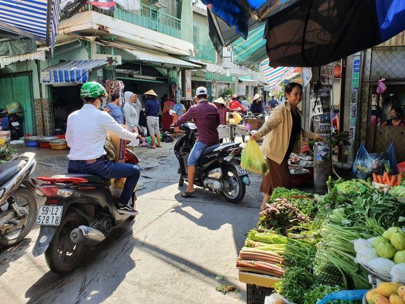 Один день учительницы английского языка в бескарантинном Вьетнаме, фото 3