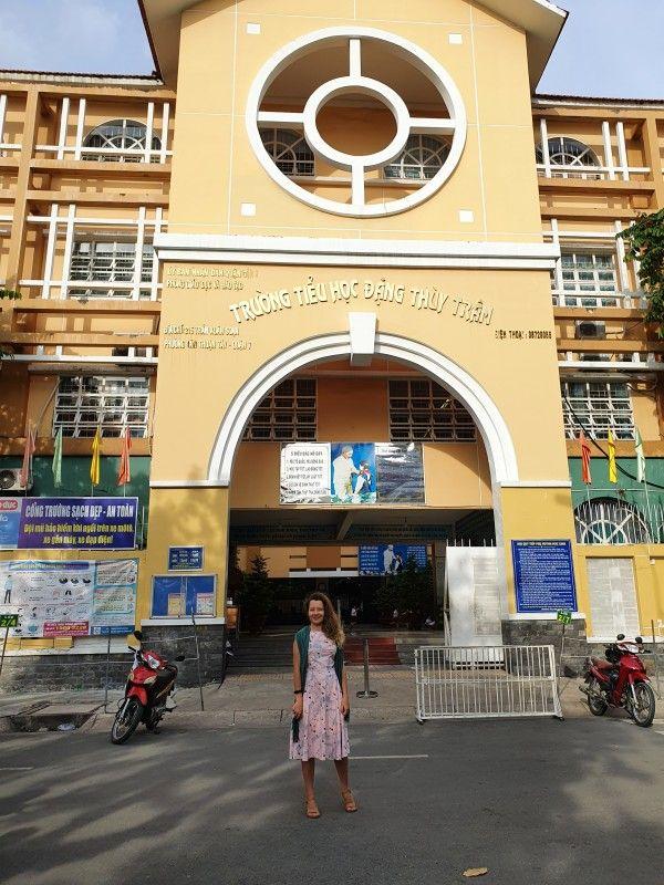 Один день учительницы английского языка в бескарантинном Вьетнаме, фото 30