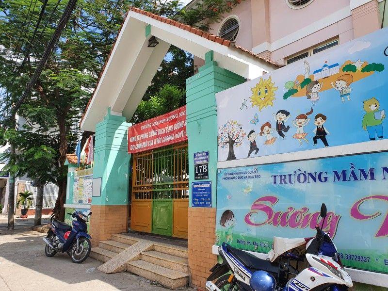 Один день учительницы английского языка в бескарантинном Вьетнаме, фото 4