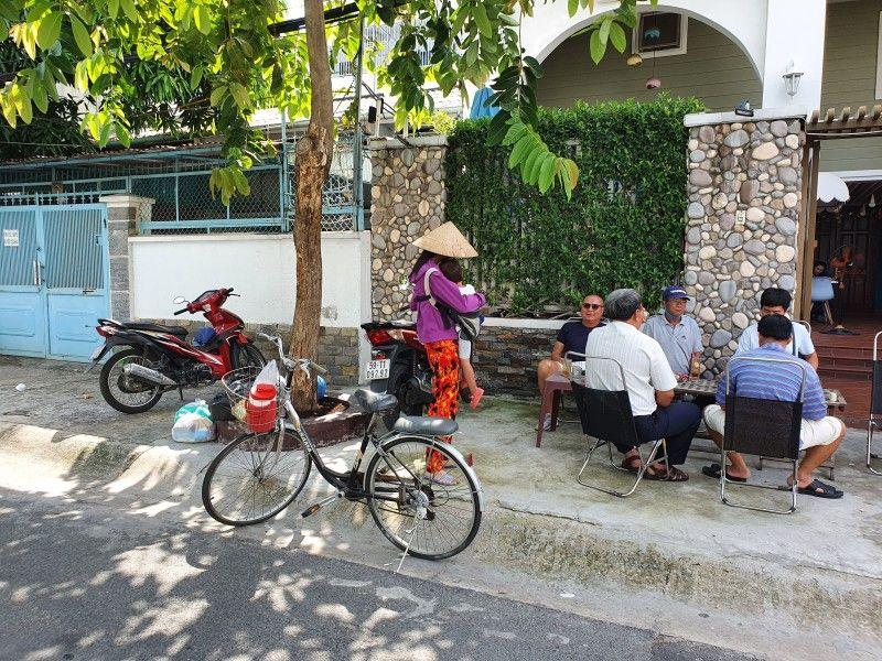 Один день учительницы английского языка в бескарантинном Вьетнаме, фото 5