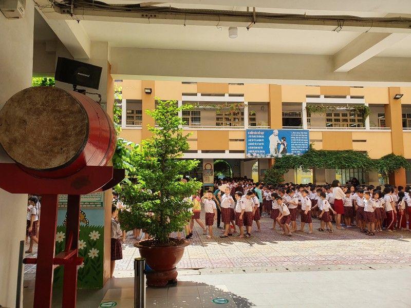 Один день учительницы английского языка в бескарантинном Вьетнаме, фото 6