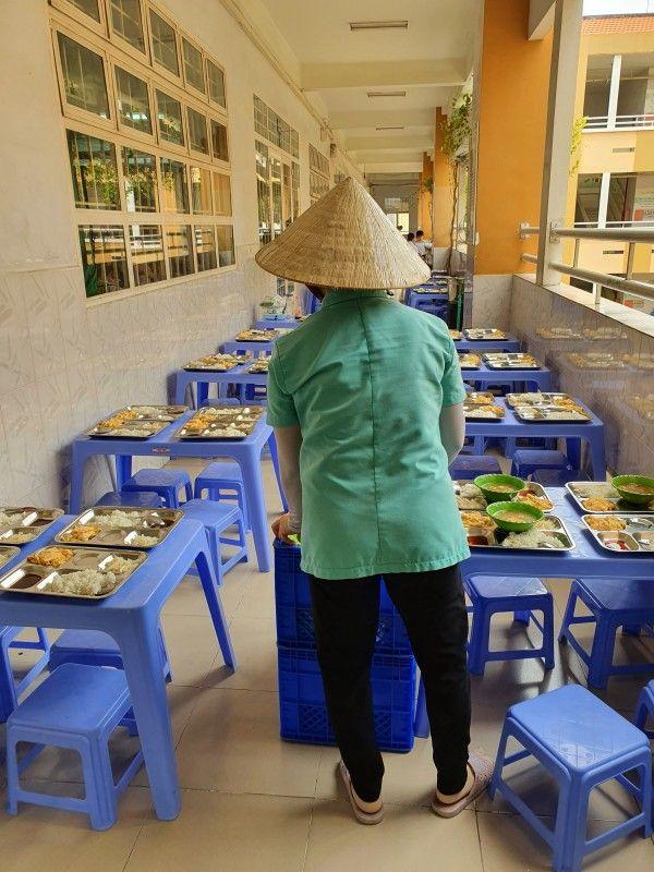 Один день учительницы английского языка в бескарантинном Вьетнаме, фото 7
