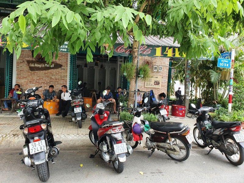 Один день учительницы английского языка в бескарантинном Вьетнаме, фото 9