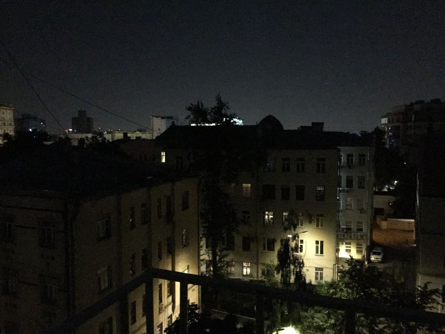 Один будний день из жизни обычного человека, Москва, фото 43