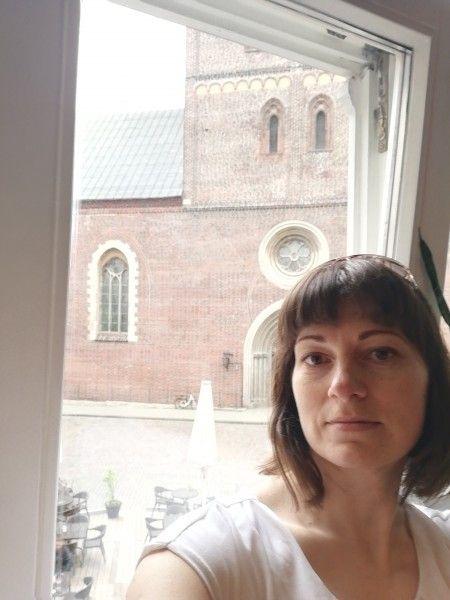 Один день учительницы после карантина, Рига, фото 40