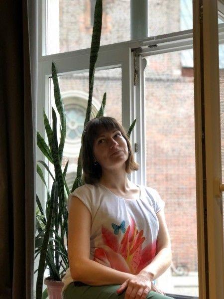 Один день учительницы после карантина, Рига, фото 42