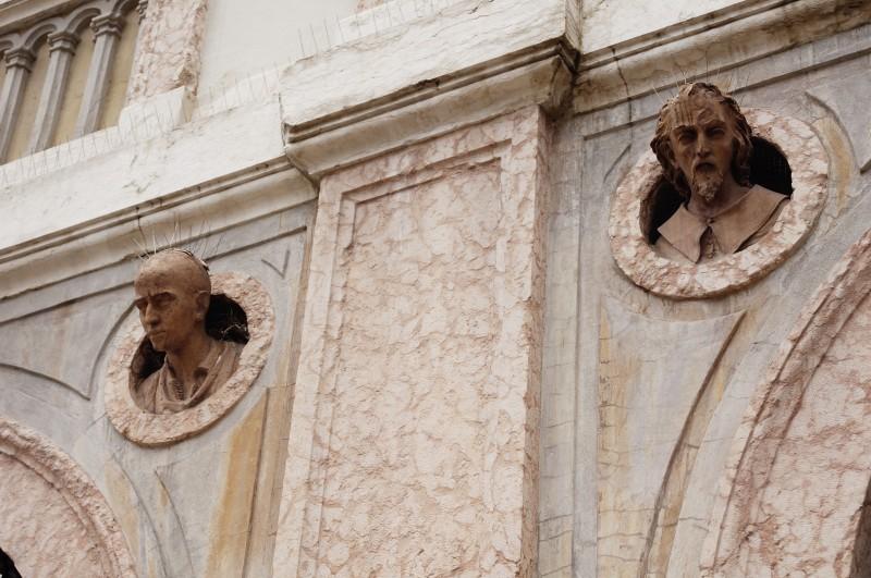Один мой день на показе коллекции мод, город Тренто, Италия, фото 11