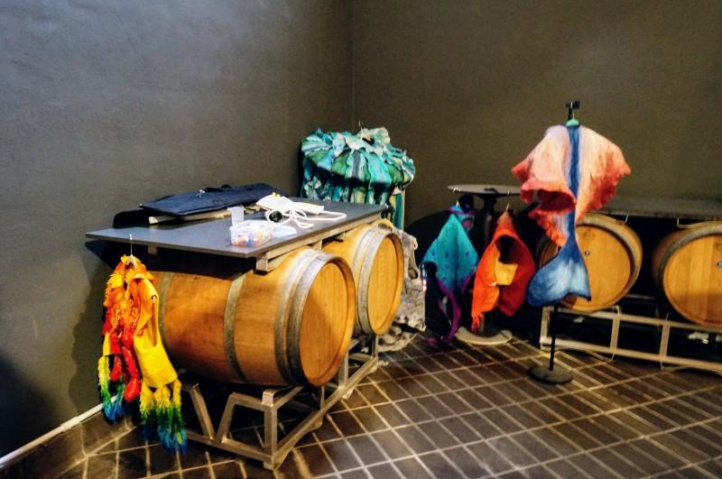 Один мой день на показе коллекции мод, город Тренто, Италия, фото 24