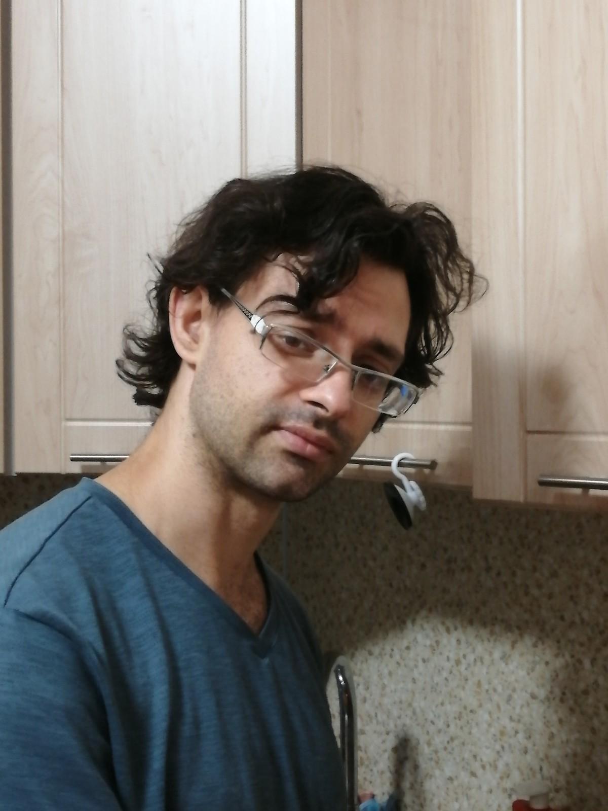 Один будний день журналиста и писателя в коммуне, Санкт-Петербург, фото 20