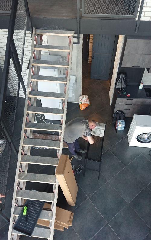 Мой день в фотографиях, в котором я переехала в новую квартиру, подмосковный Королев, фото 31