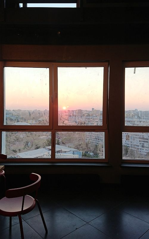 Мой день в фотографиях, в котором я переехала в новую квартиру, подмосковный Королев, фото 51