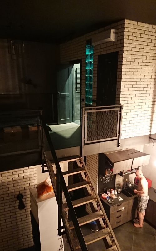 Мой день в фотографиях, в котором я переехала в новую квартиру, подмосковный Королев, фото 61