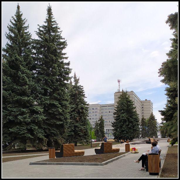 Мой будний день, в котором я захотела на работу после самоизоляции, Челябинск, фото 21