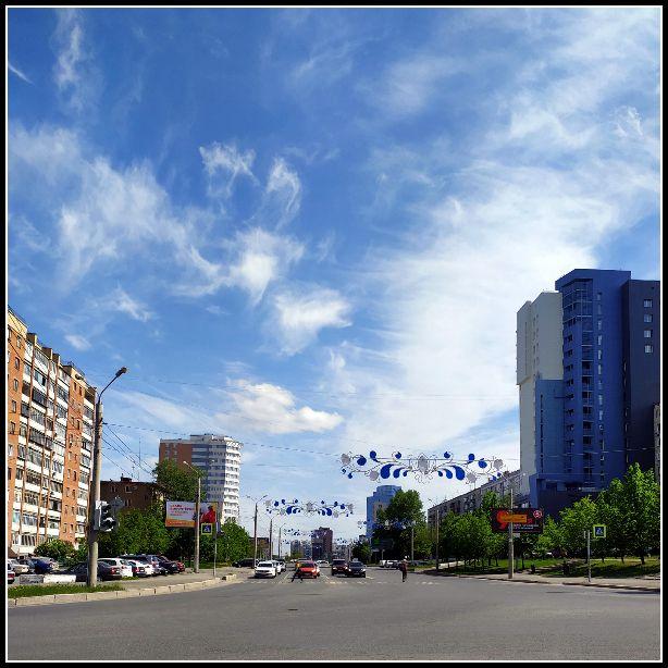 Мой будний день, в котором я захотела на работу после самоизоляции, Челябинск, фото 25