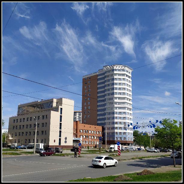 Мой будний день, в котором я захотела на работу после самоизоляции, Челябинск, фото 26