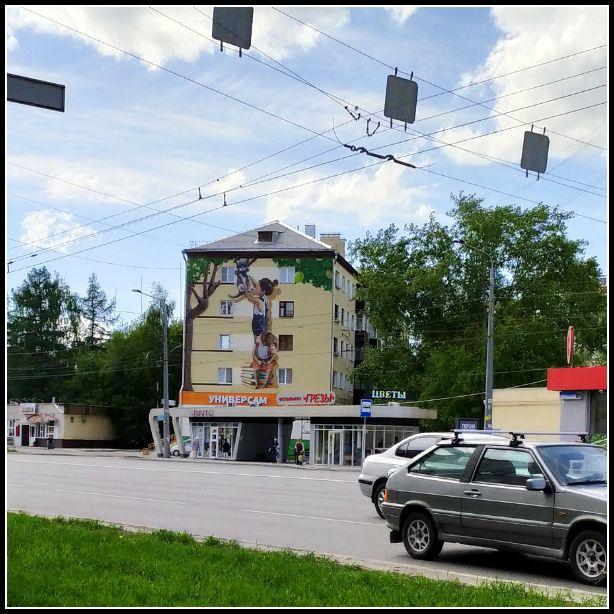 Мой будний день, в котором я захотела на работу после самоизоляции, Челябинск, фото 27