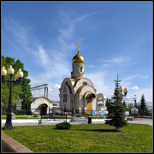 Мой будний день, в котором я захотела на работу после самоизоляции, Челябинск, фото 33