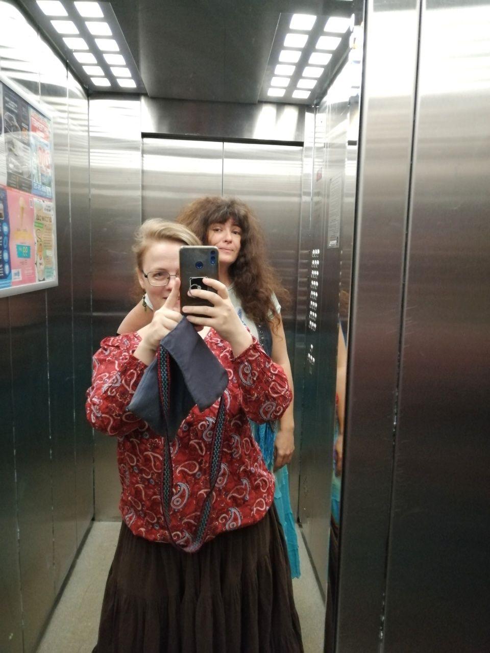 Мой день рождения с эльфами в северной столице, Санкт-Петербург, фото 20