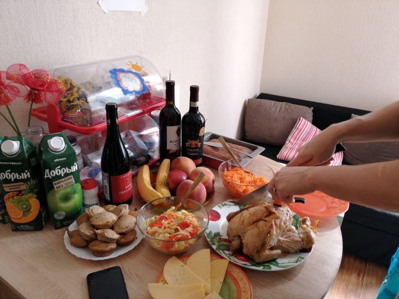 Мой день рождения с эльфами в северной столице, Санкт-Петербург, фото 24