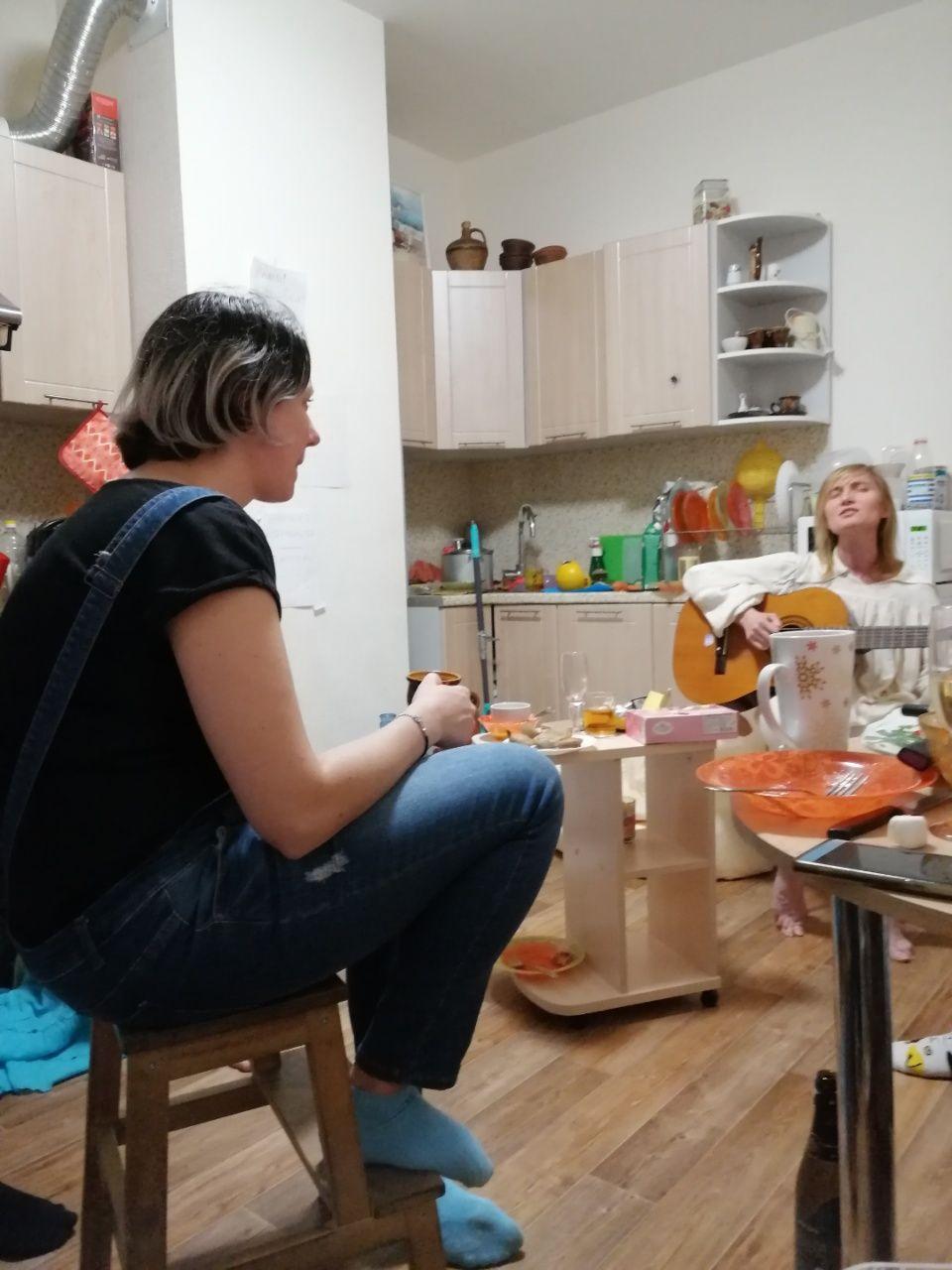 Мой день рождения с эльфами в северной столице, Санкт-Петербург, фото 37