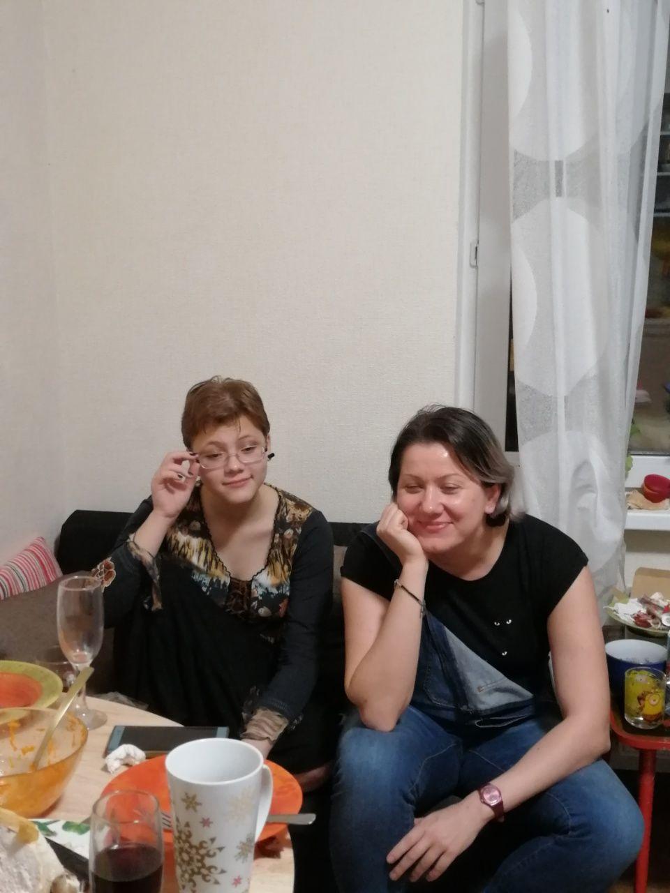 Мой день рождения с эльфами в северной столице, Санкт-Петербург, фото 40