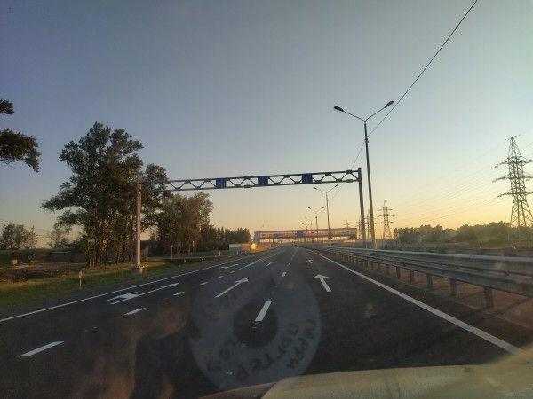 Один мой день в пути, из Санкт-Петербурга в Карелию, фото 12