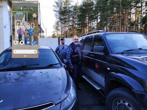 Один мой день в пути, из Санкт-Петербурга в Карелию, фото 14