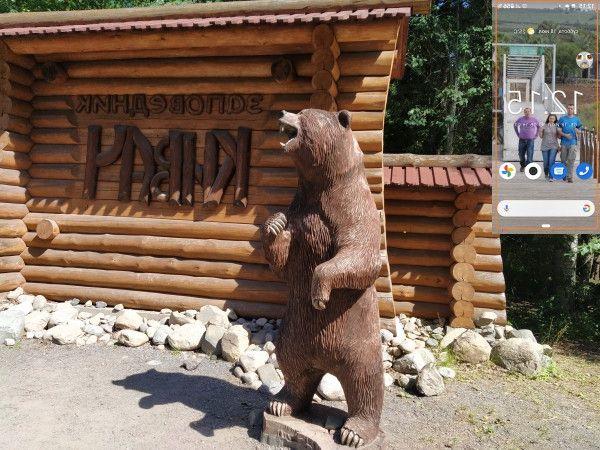 Один мой день в пути, из Санкт-Петербурга в Карелию, фото 30